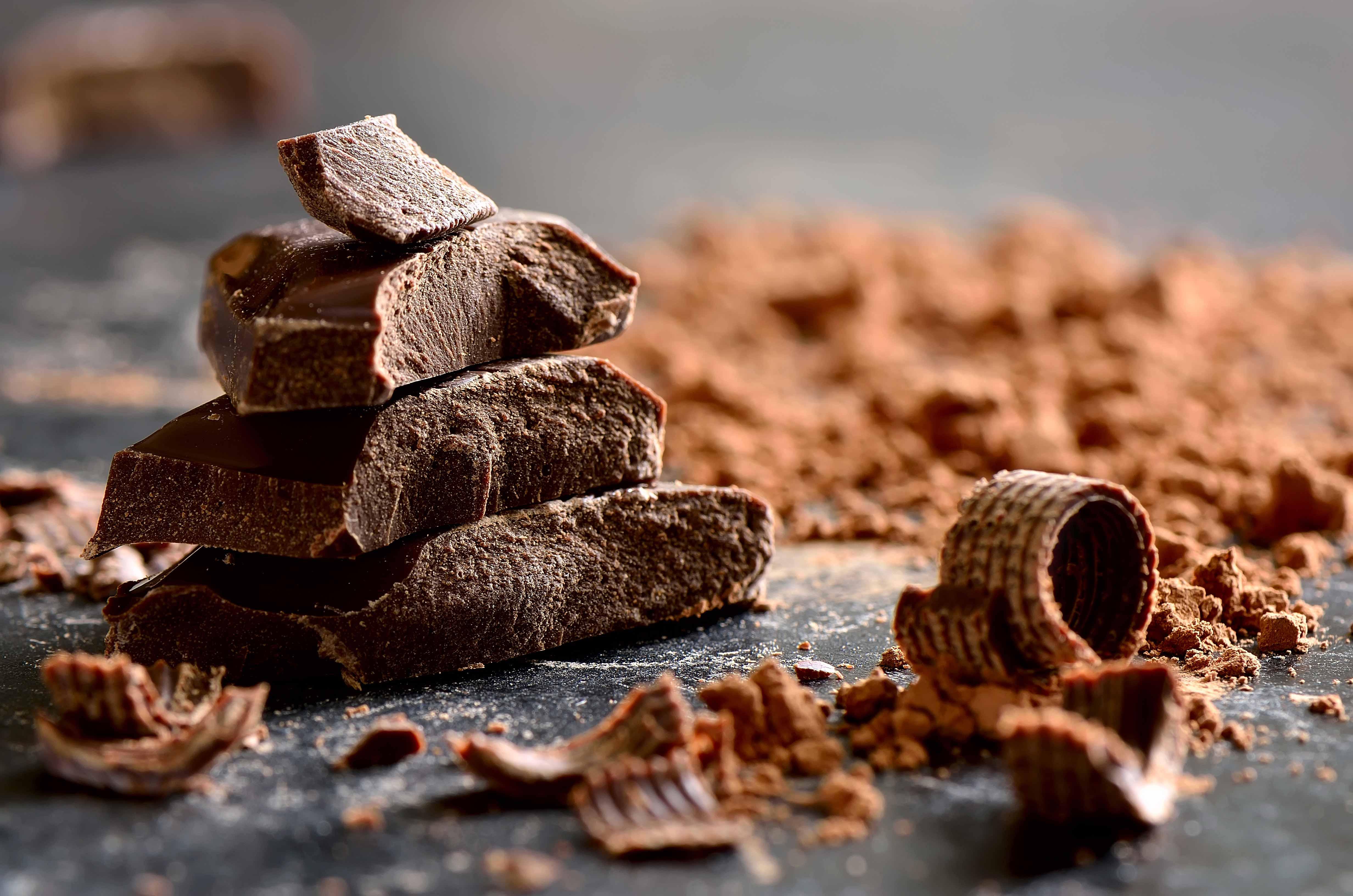 Słodycze i ich wpływ na serce