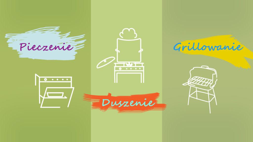 pieczenie, duszenie czy grillowanie - kuchnia dla serca