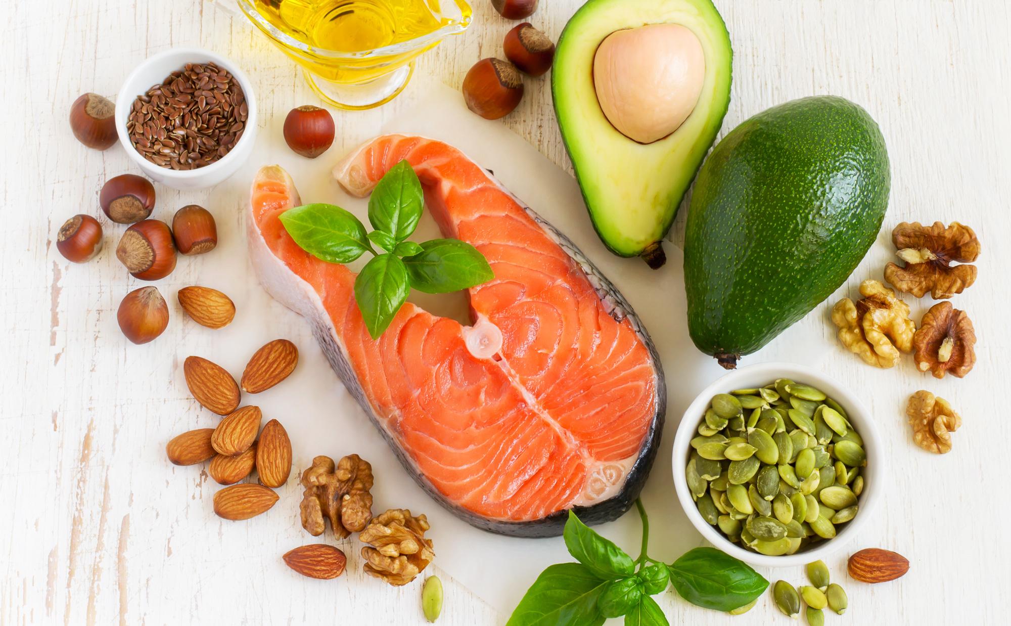 Jak tłuszcz z diety wpływa na cholesterol?
