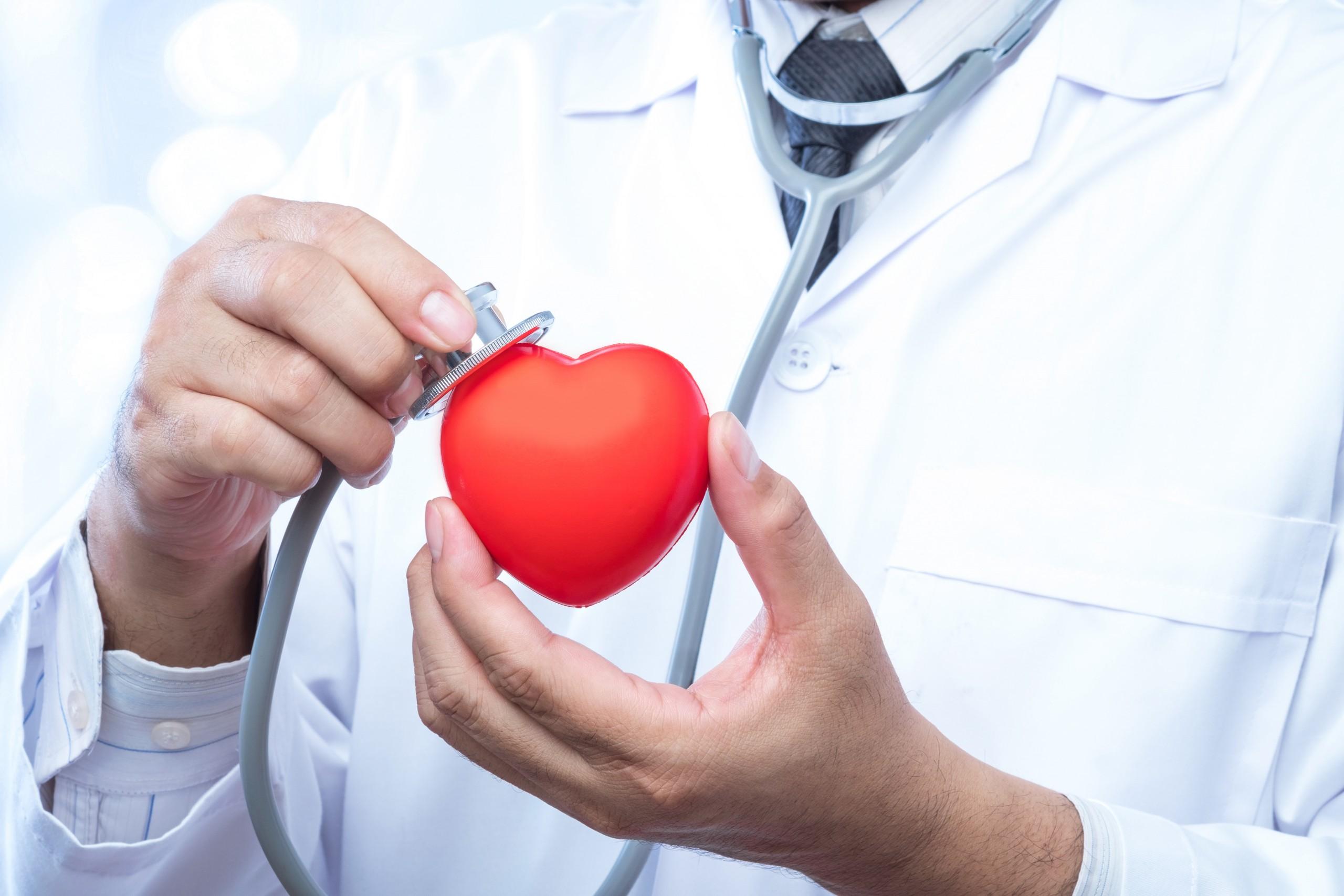 Profilaktyka chorób serca. Jakie badania należy wykonać?