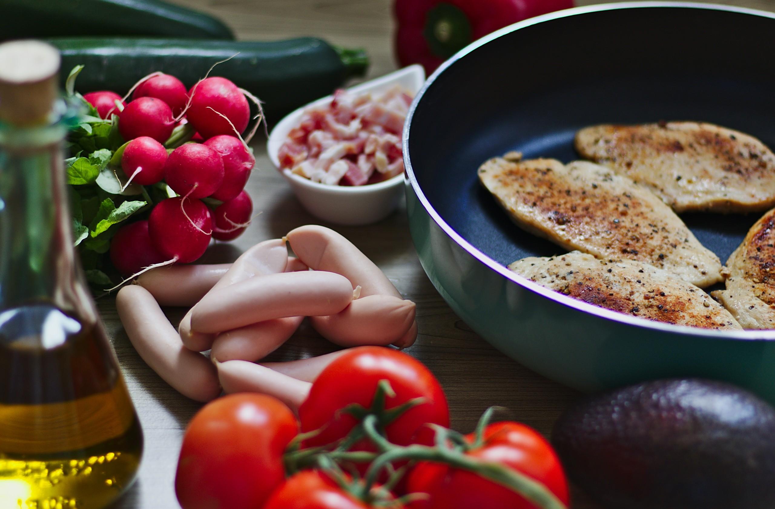 Dieta ketogeniczna. Na czym polega i jak działa?