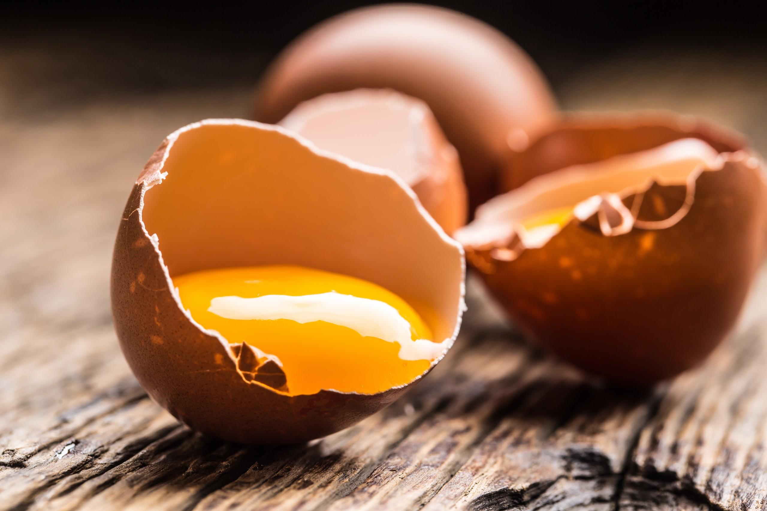 Źródła cholesterolu. Jakie produkty zawierają go najwięcej?