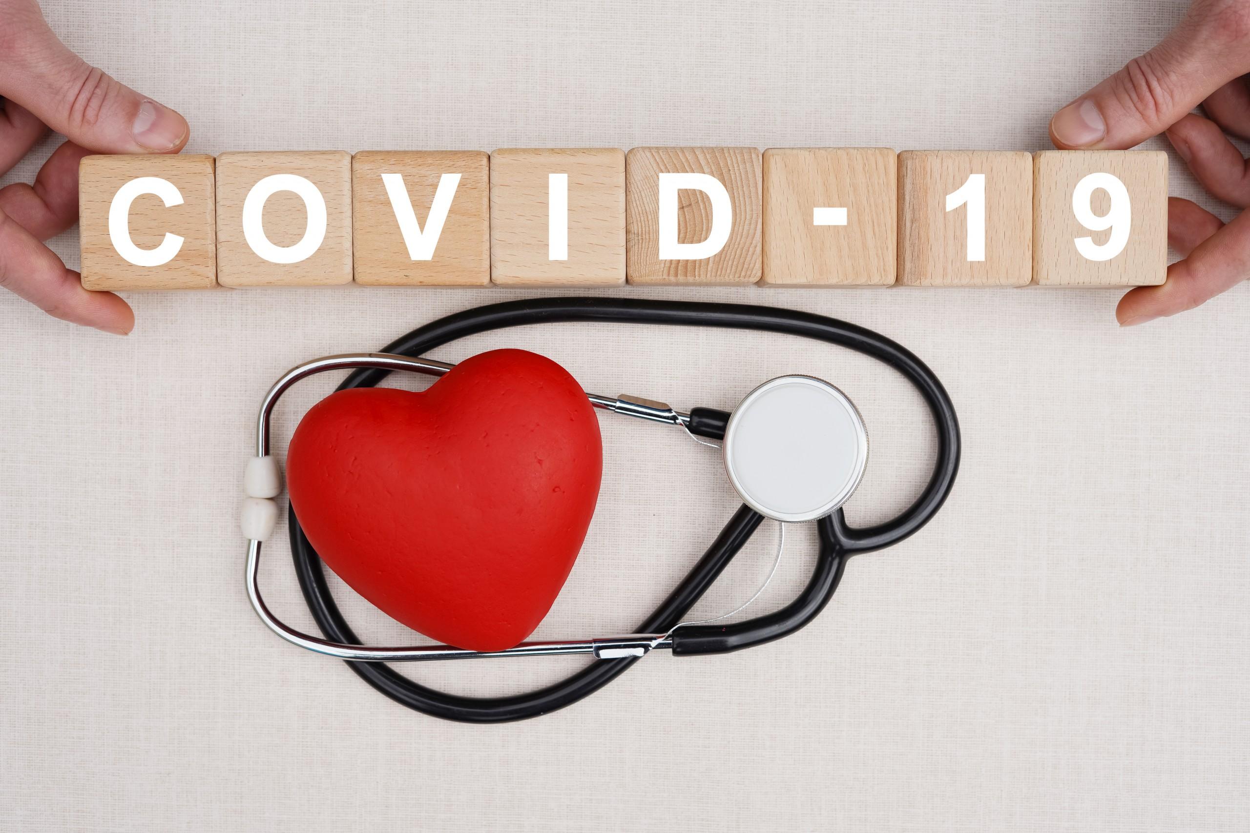 Covid-19 a zdrowie serca. Jakie badania zrobić po chorobie?