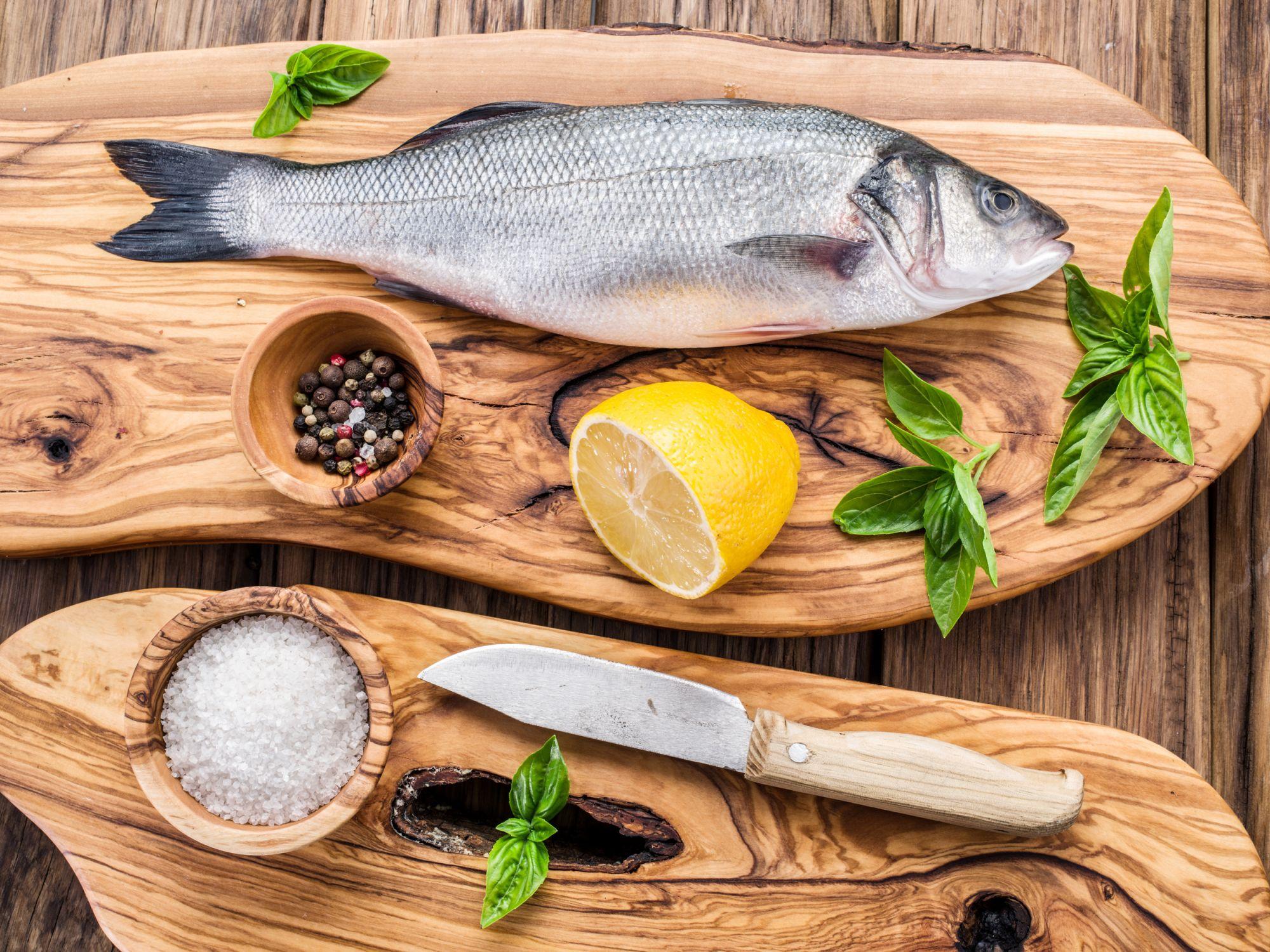 zdrowe ryby