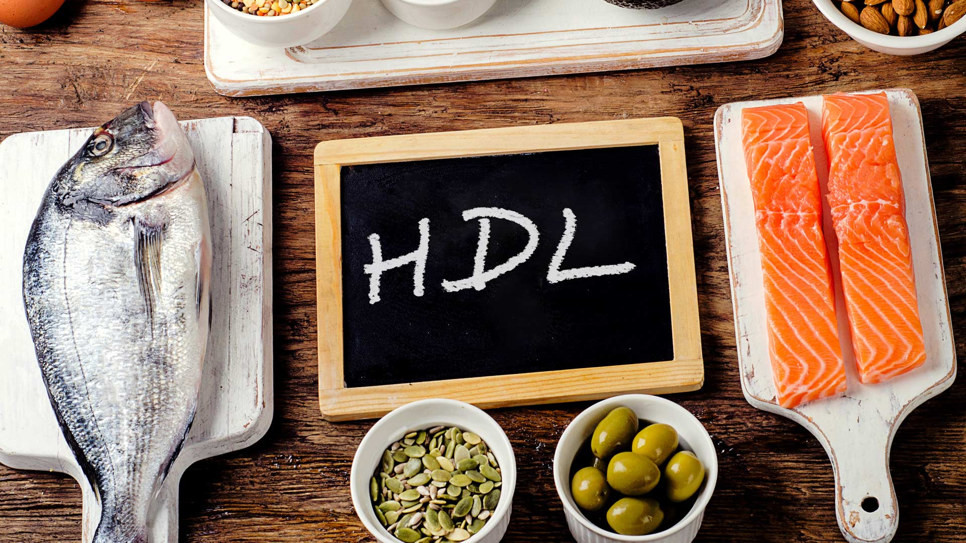 cholesterol ldl