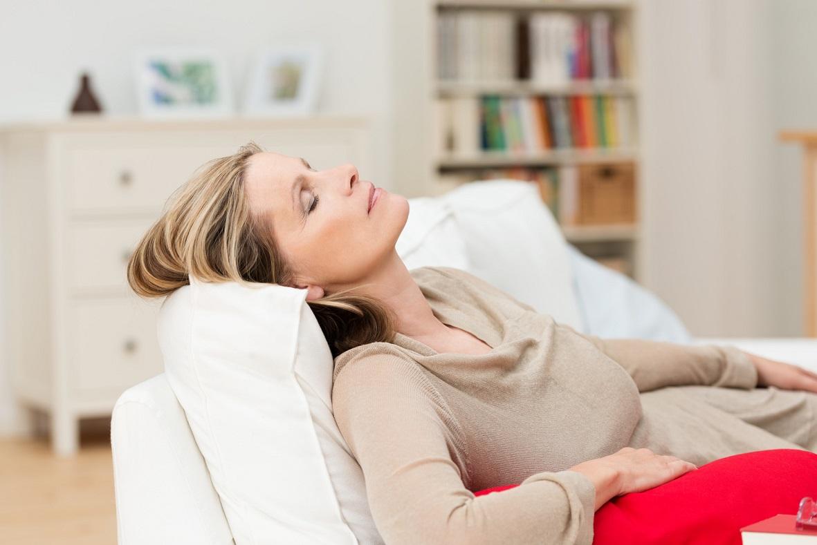 Stres oksydacyjny - jak go równoważyć?