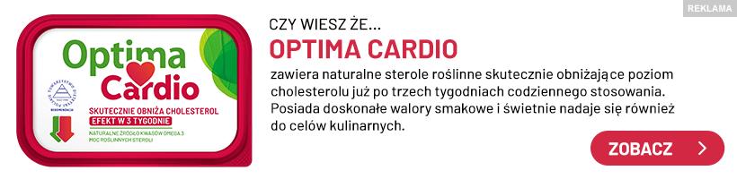 Optima Cardio