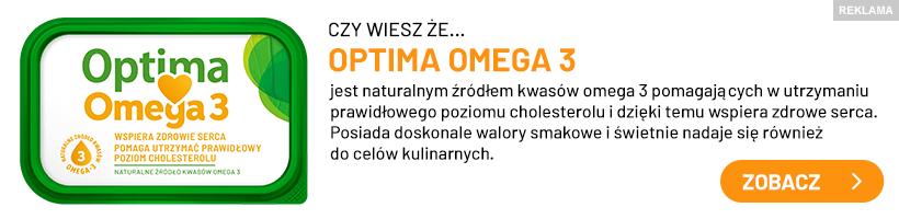 Optima Omega 3