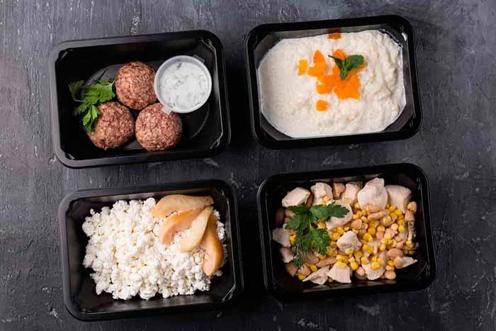 Catering dietetyczny – TOP-5 porad jak wybrać dietę pudełkową?