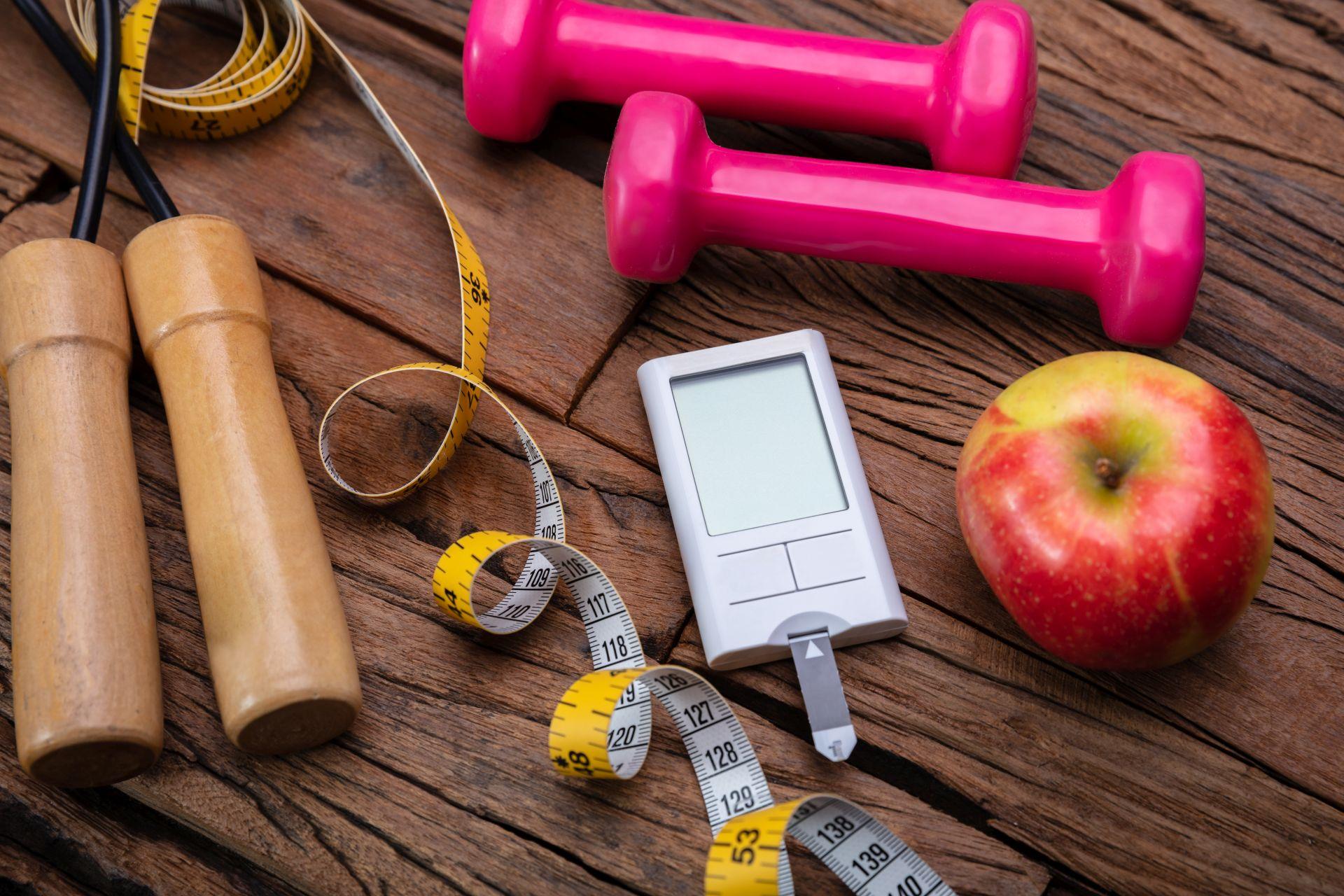 Przyczyny cukrzycy typu 2 i przeciwdziałanie cukrzycy