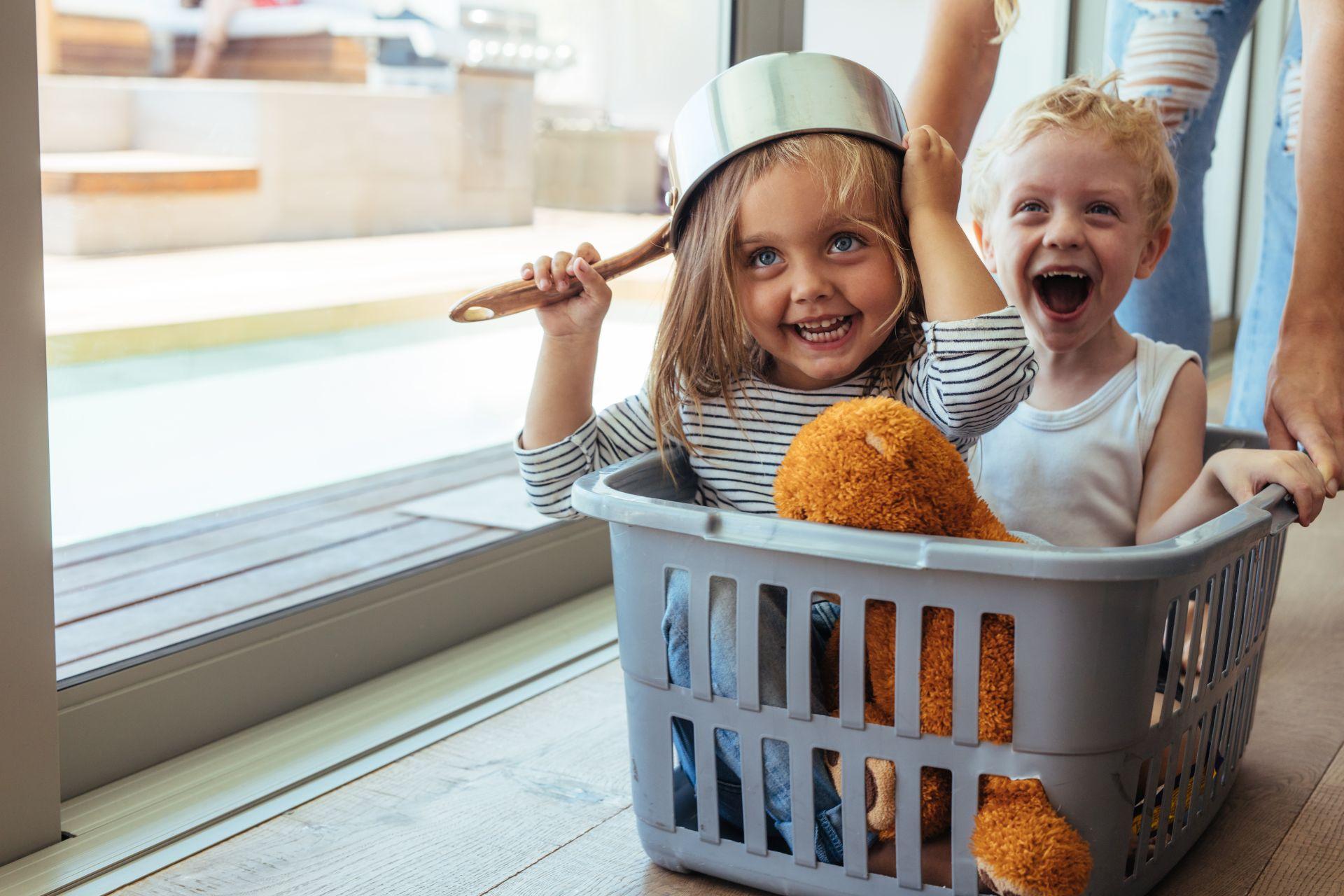 Zdrowe nawyki żywieniowe u dzieci - jak powinna wyglądać dieta dla dzieci i nastolatków, jak chronić je przed otyłością?