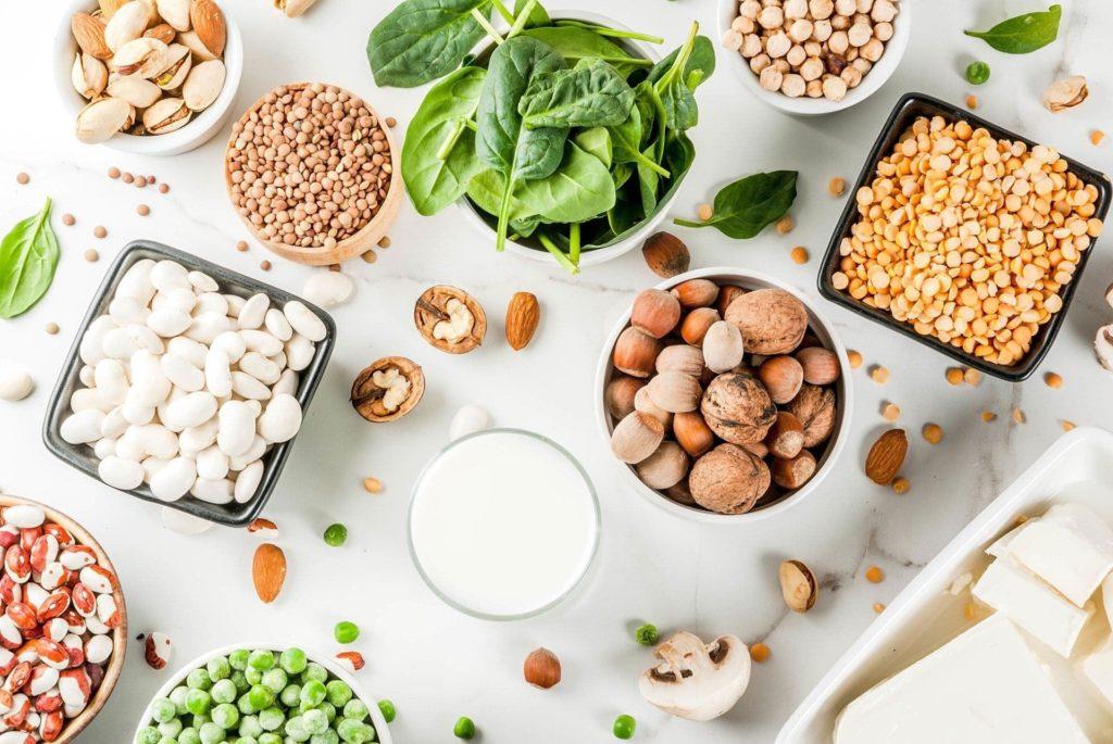 Dieta niskowęglowodanowa zasady
