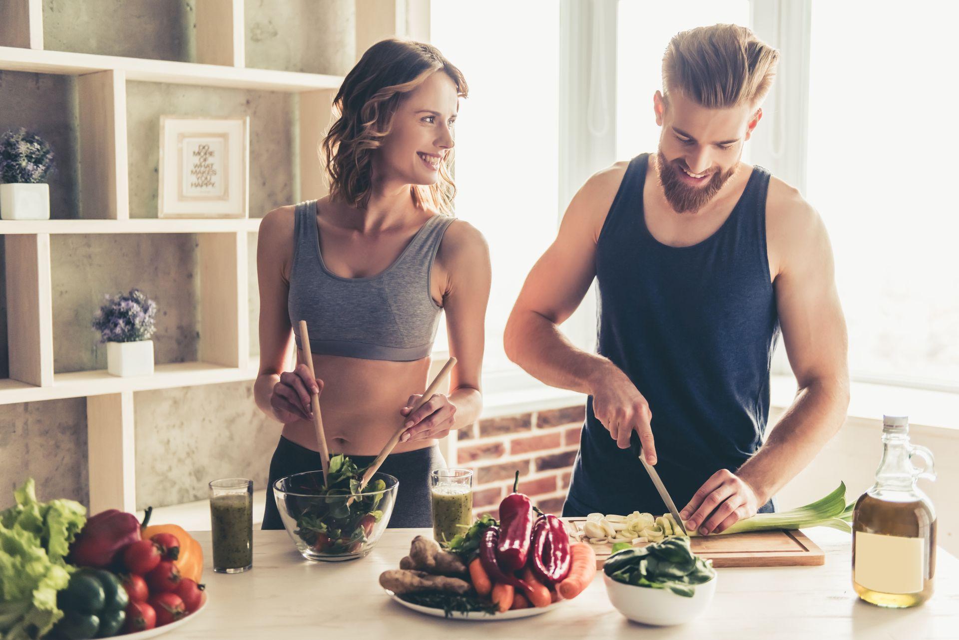 Dieta o niskim indeksie glikemicznym wspiera profilaktykę chorób, cukrzycy typu 2 i insulinooporności oraz dietę odchudzającą - jakie owoce i warzywa o niskim indeksie glikemicznym wybierać?