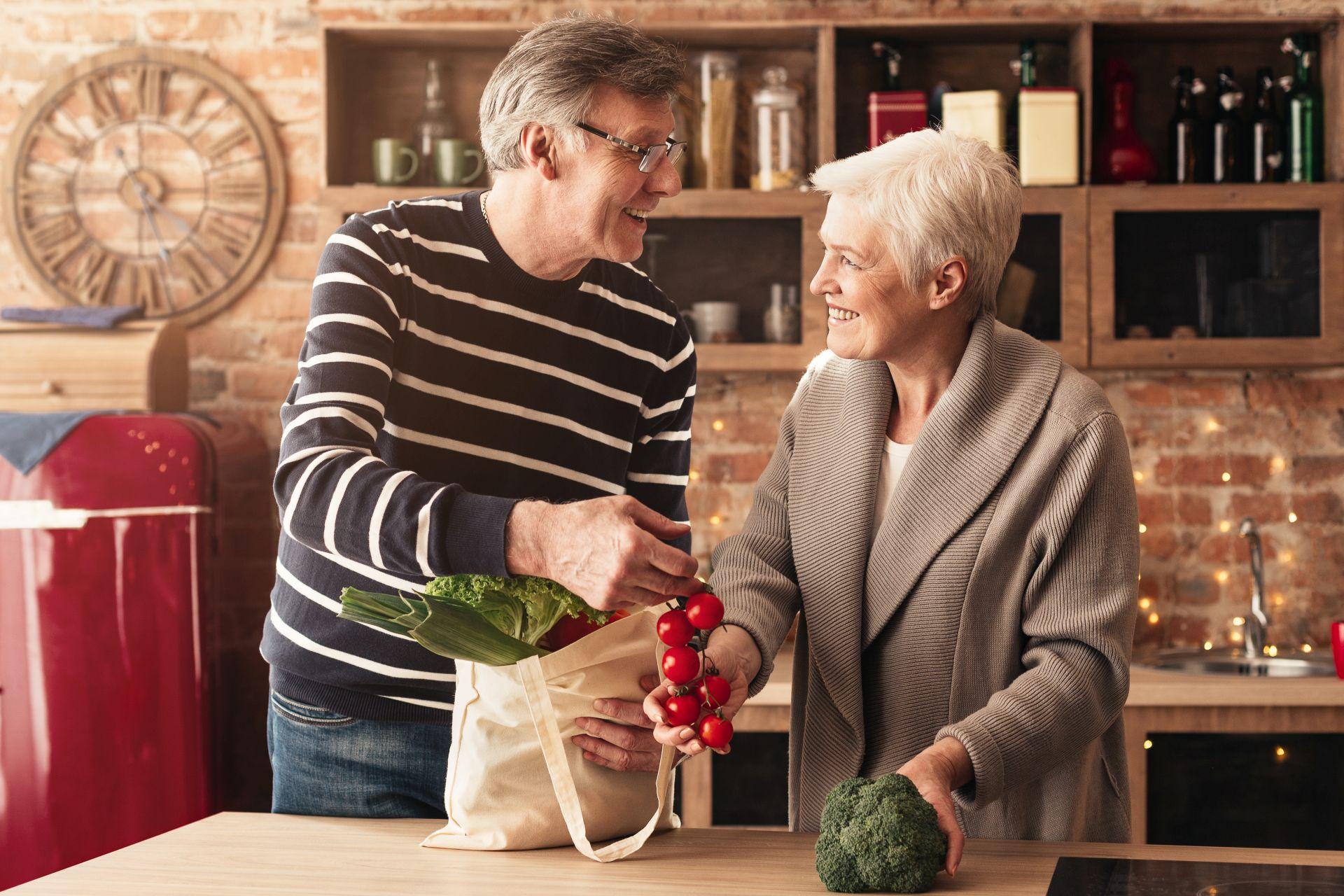 Diety dla serca - jakie produkty obniżają cholesterol i jak wdrożyć je do diety śródziemnomorskiej, diety DASH czy diety przy hipercholesterolemii?