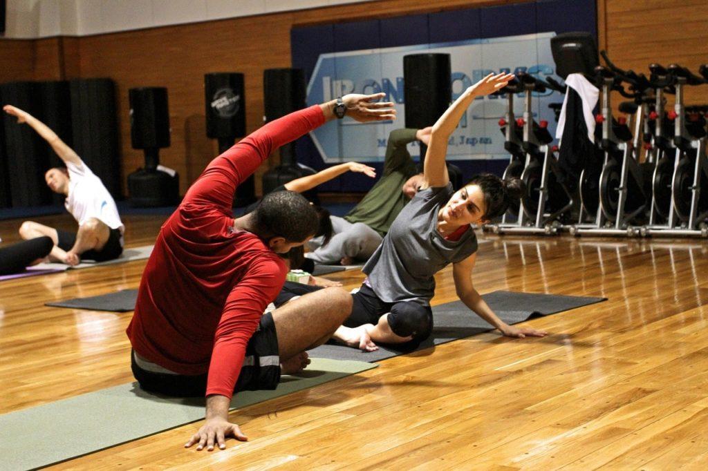 Dlaczego warto ćwiczyć