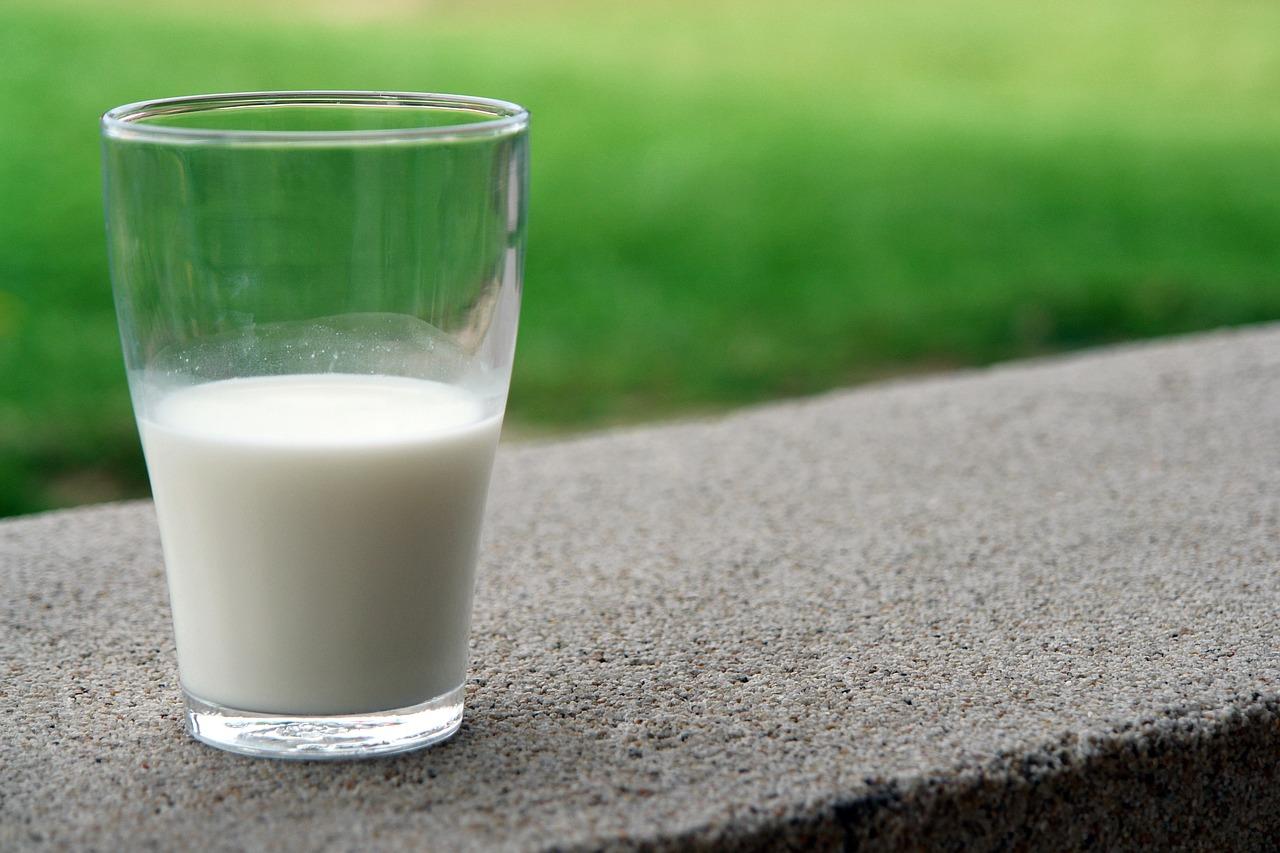Czy produkty mleczne są dobre dla serca?