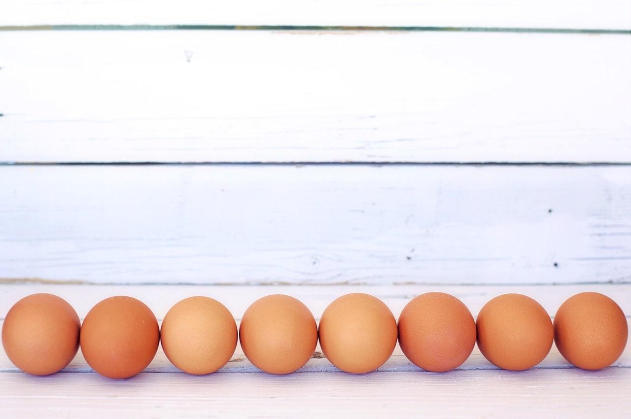 Jaja a cholesterol – czy jajka podnoszą cholesterol?