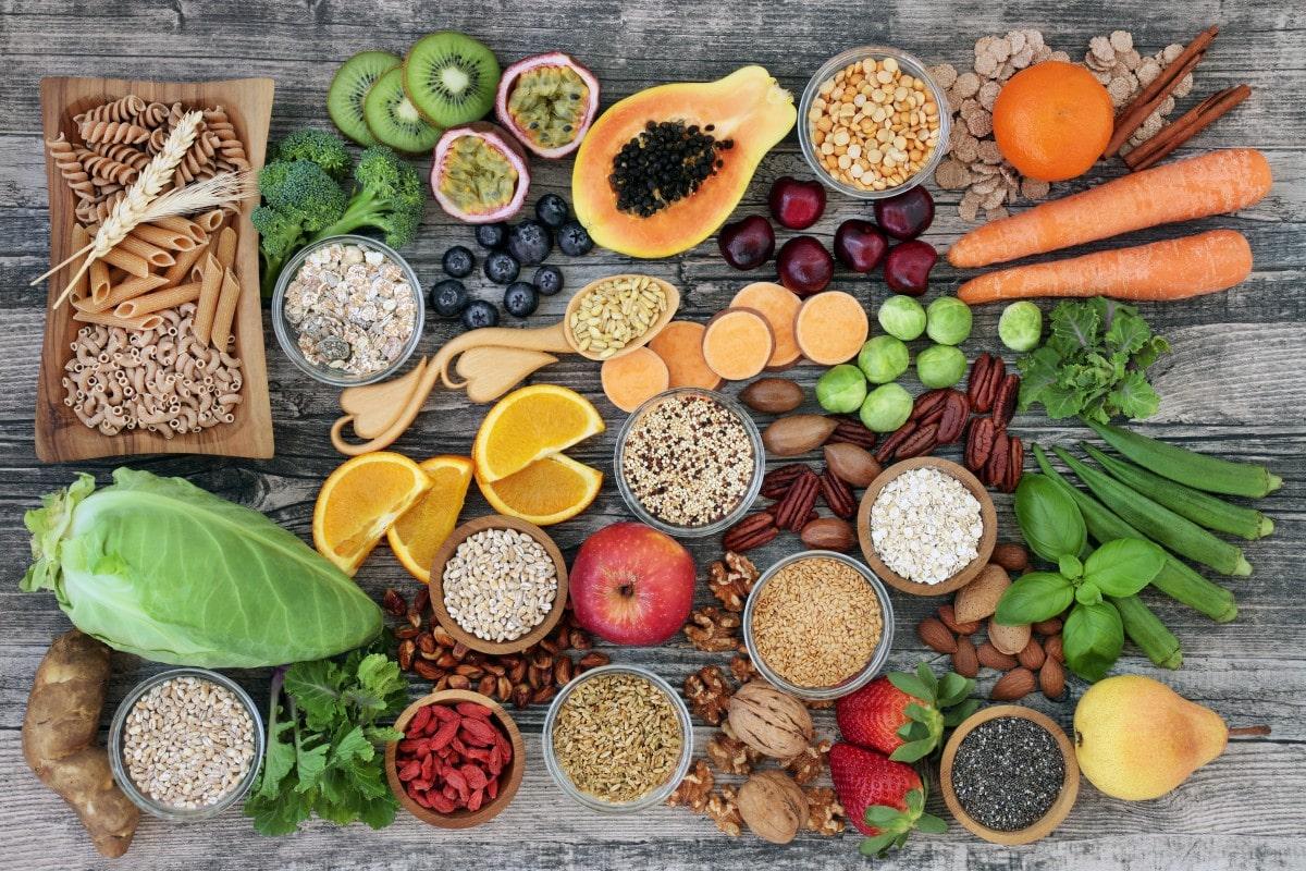 Jak działa błonnik pokarmowy?