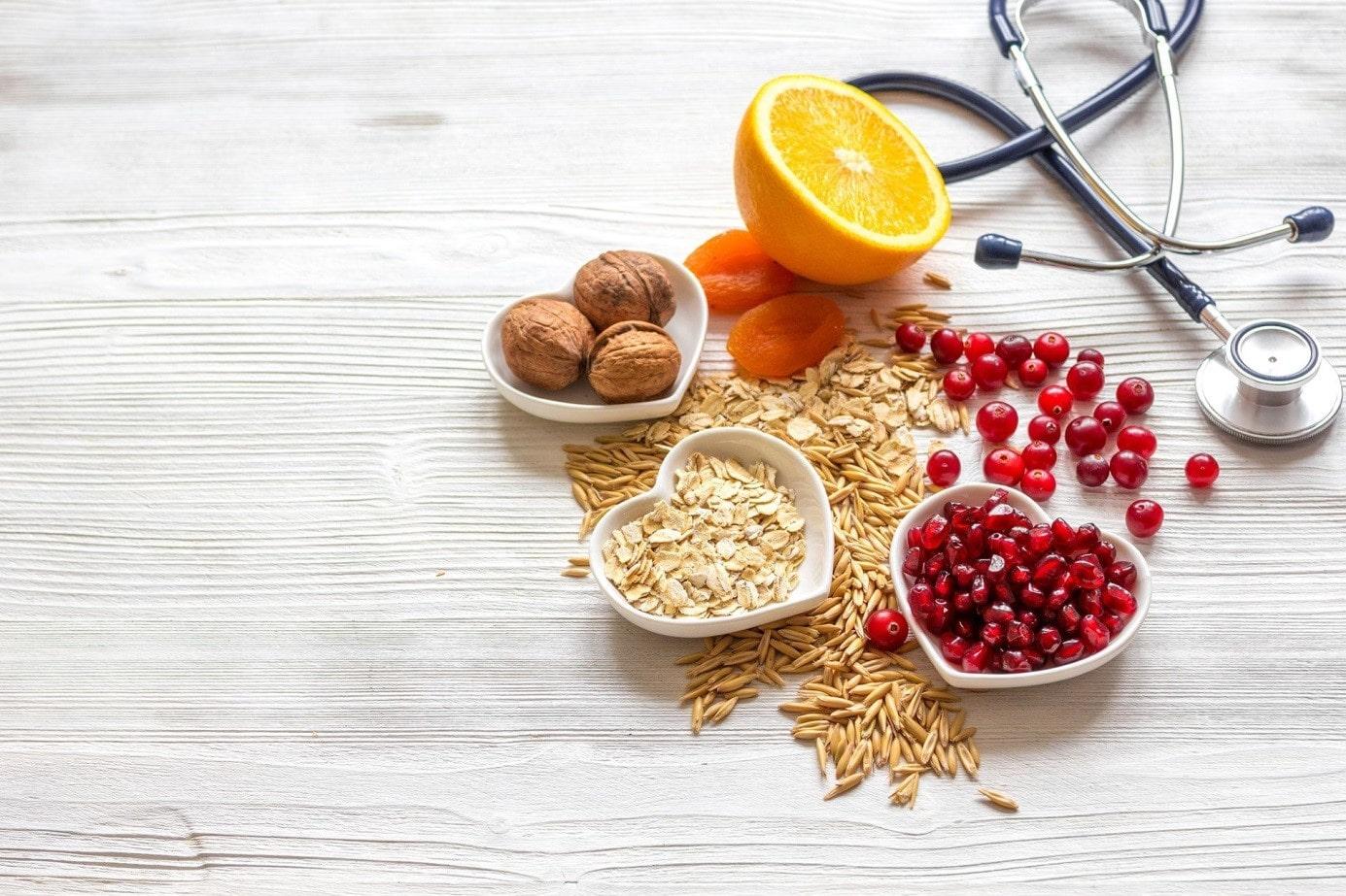 Jak obniżyć cholesterol? Domowe sposoby
