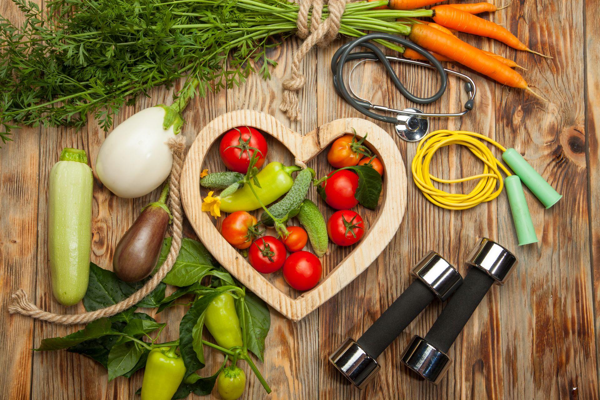 Jakie produkty obniżają cholesterol? Sterole roślinne to skuteczny sposób na obniżanie cholesterolu już o 7-10% w ciągu 3 tygodni.