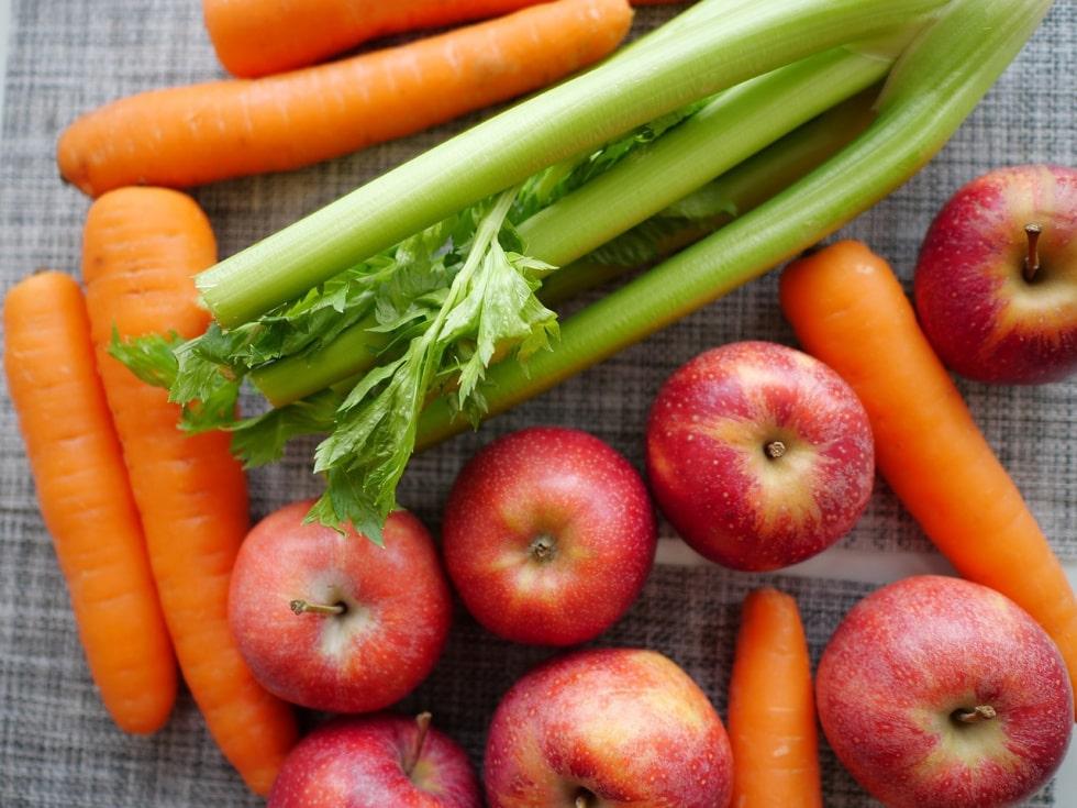 Jakie warzywa wybierać zimą?