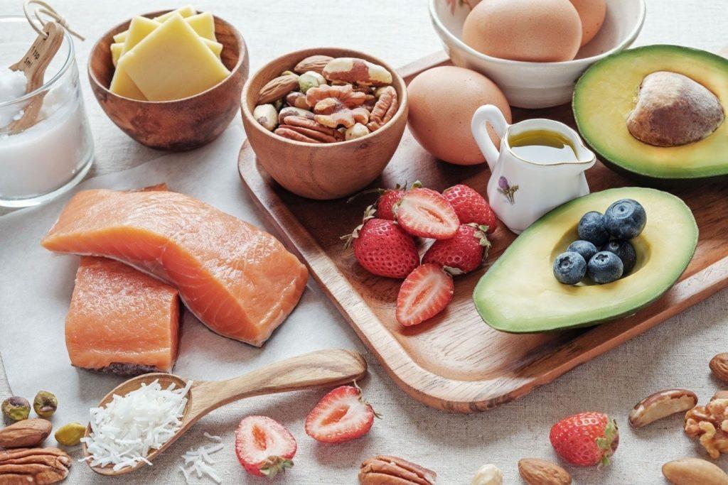 Ketoza - co to jest? Na czym polega dieta ketogenna?