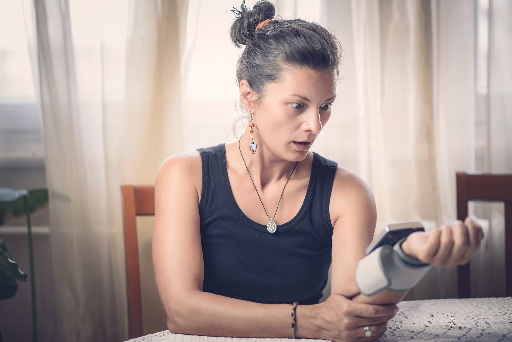 Nadciśnienie tętnicze – dlaczego jest tak niebezpieczne?