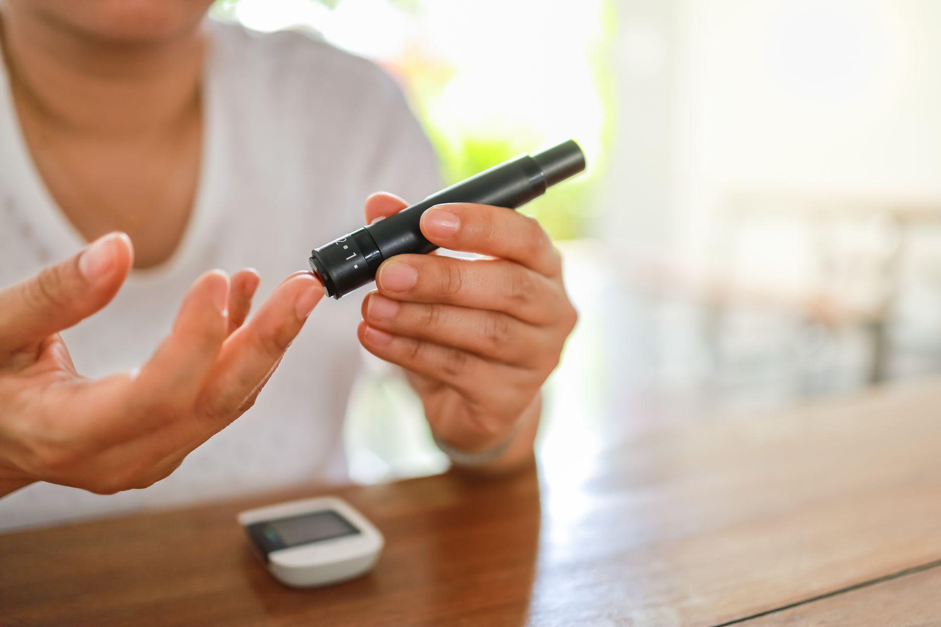 Objawy cukrzycy typu 2 - jak badać glukozę we krwi i znaleźć przyczynę cukrzycy