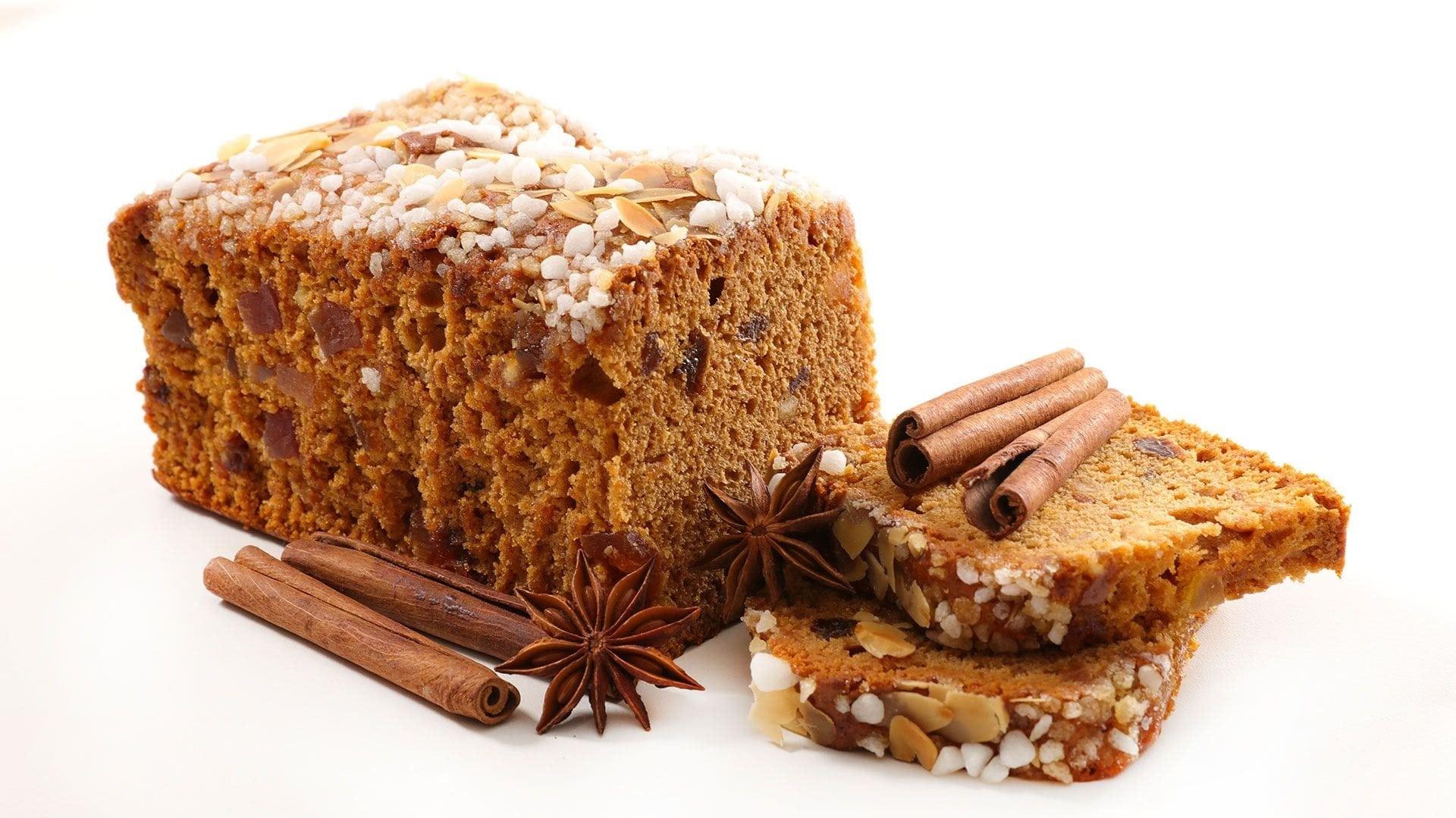 Piernik świąteczny - jak zrobić pyszne ciasto na Wigilię?