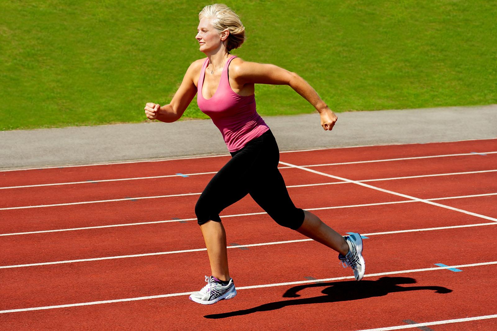 Potas w diecie sportowca