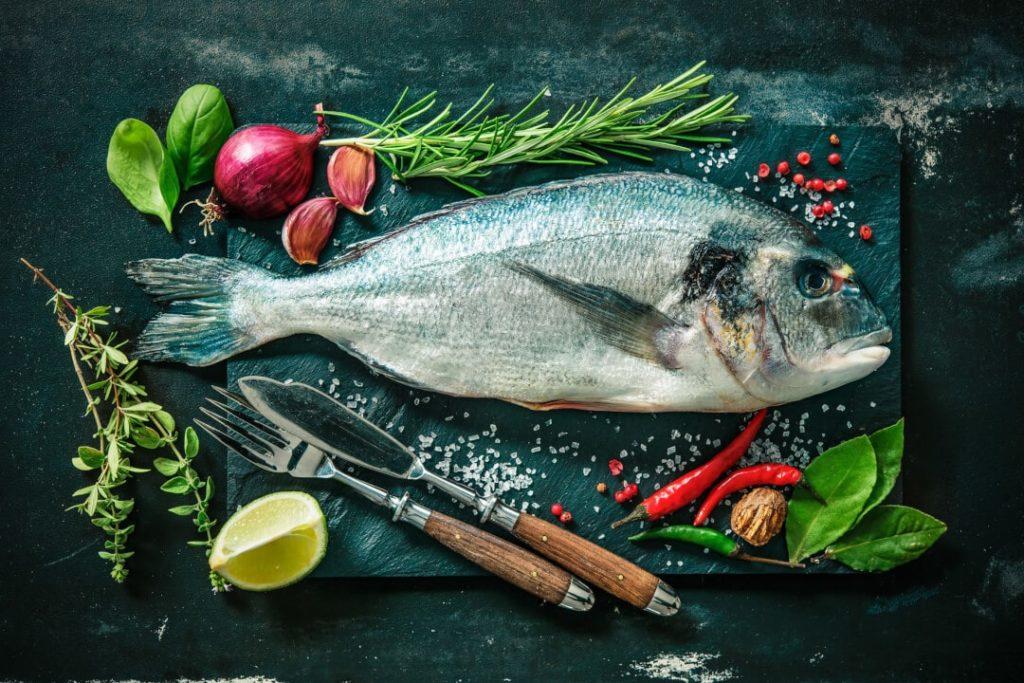 Ryby morskie, jakie korzyści przynosi ich spożywanie?