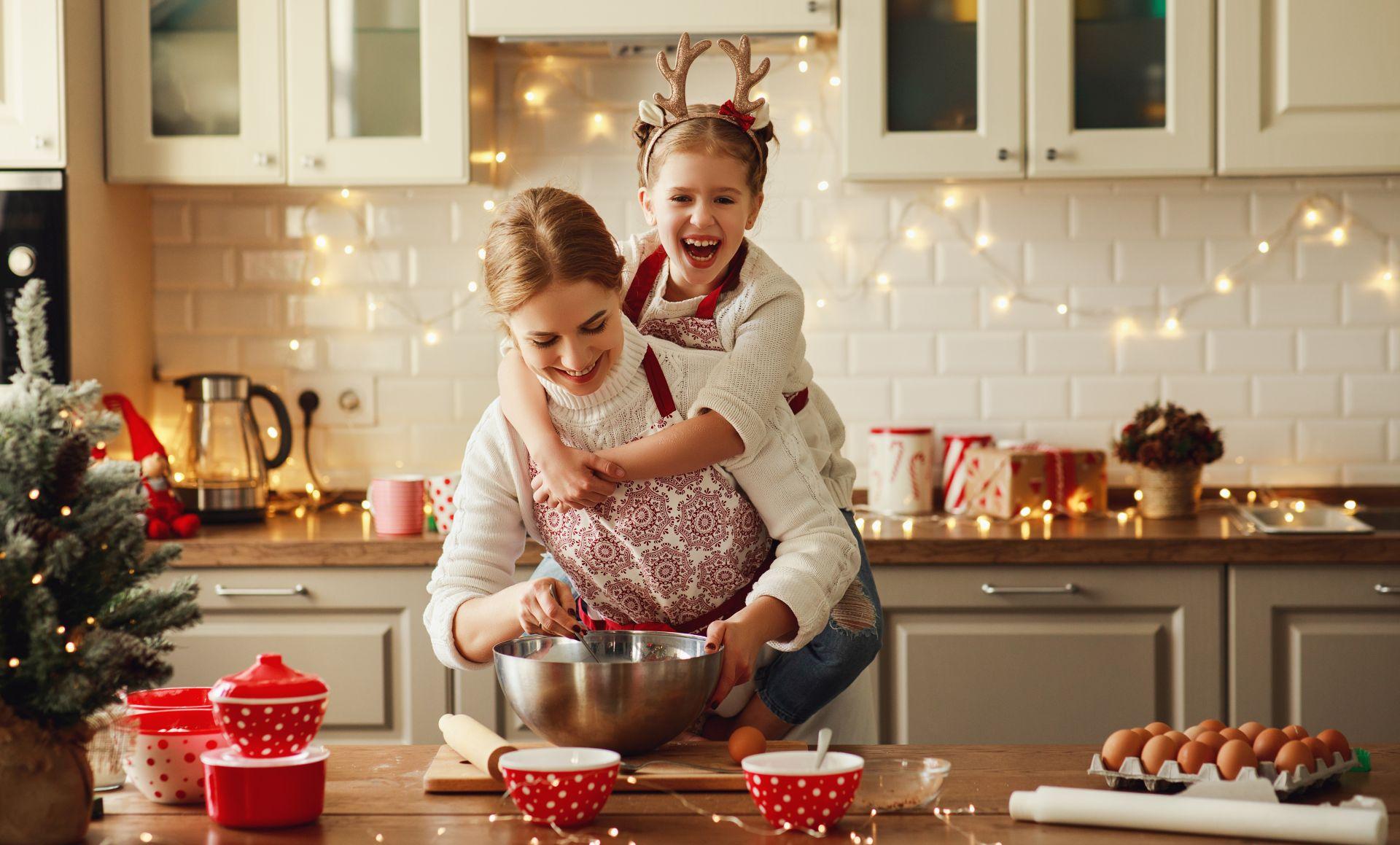 Potrawy wigilijne nie muszą być tłuste i ciężkostrawne - zmodyfikuj składniki, aby były lżejsze, ale nadal tak samo smaczne! Zadbaj o cholesterol i serce nawet w świąteczny czas!