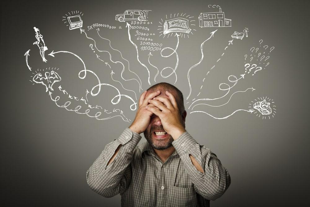 Jak radzić sobie ze stresem? - Uspokój się