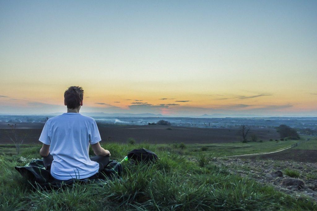 Zasady zdrowego stylu życia. Jak długo i zdrowo żyć?